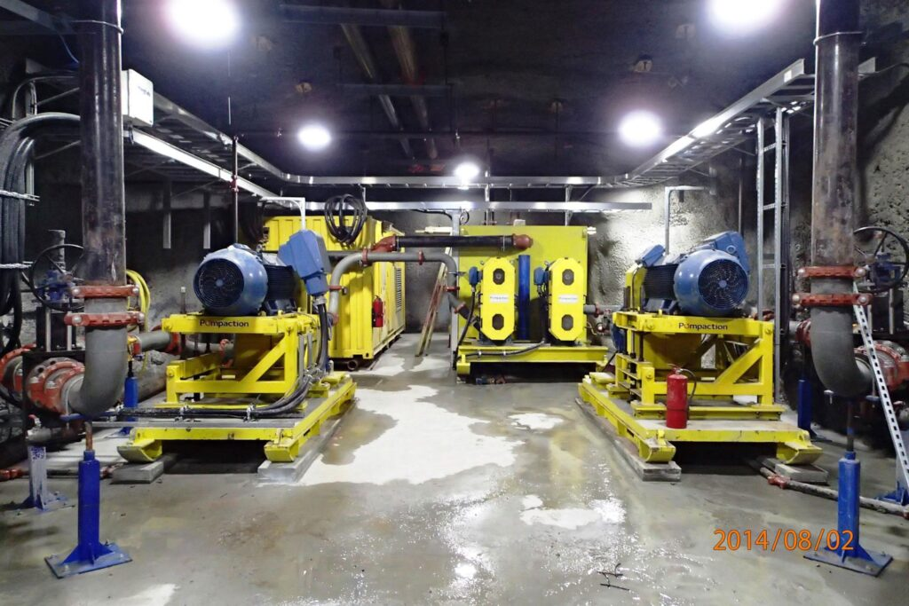mines-underground-water-treatment-sludge-dewatering